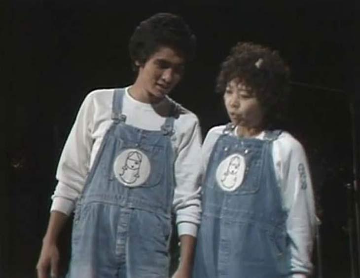 ドラマ ムー 【ドラマ「ムー」】昭和52年のTBS系ドラマがBS12で【お化けのロック】
