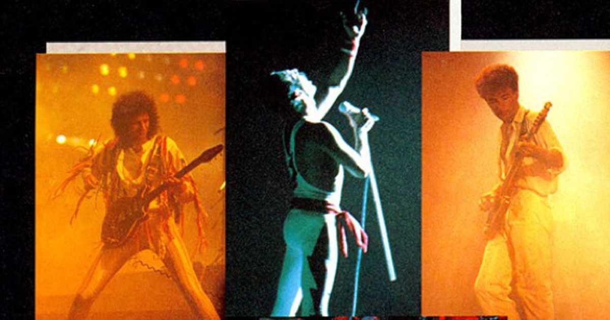 クイーン (バンド)の画像 p1_19